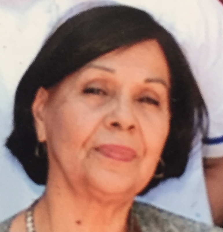 Sra. Silvia Quintanilla