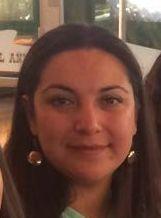 Srta. Ana Maria Espinoza