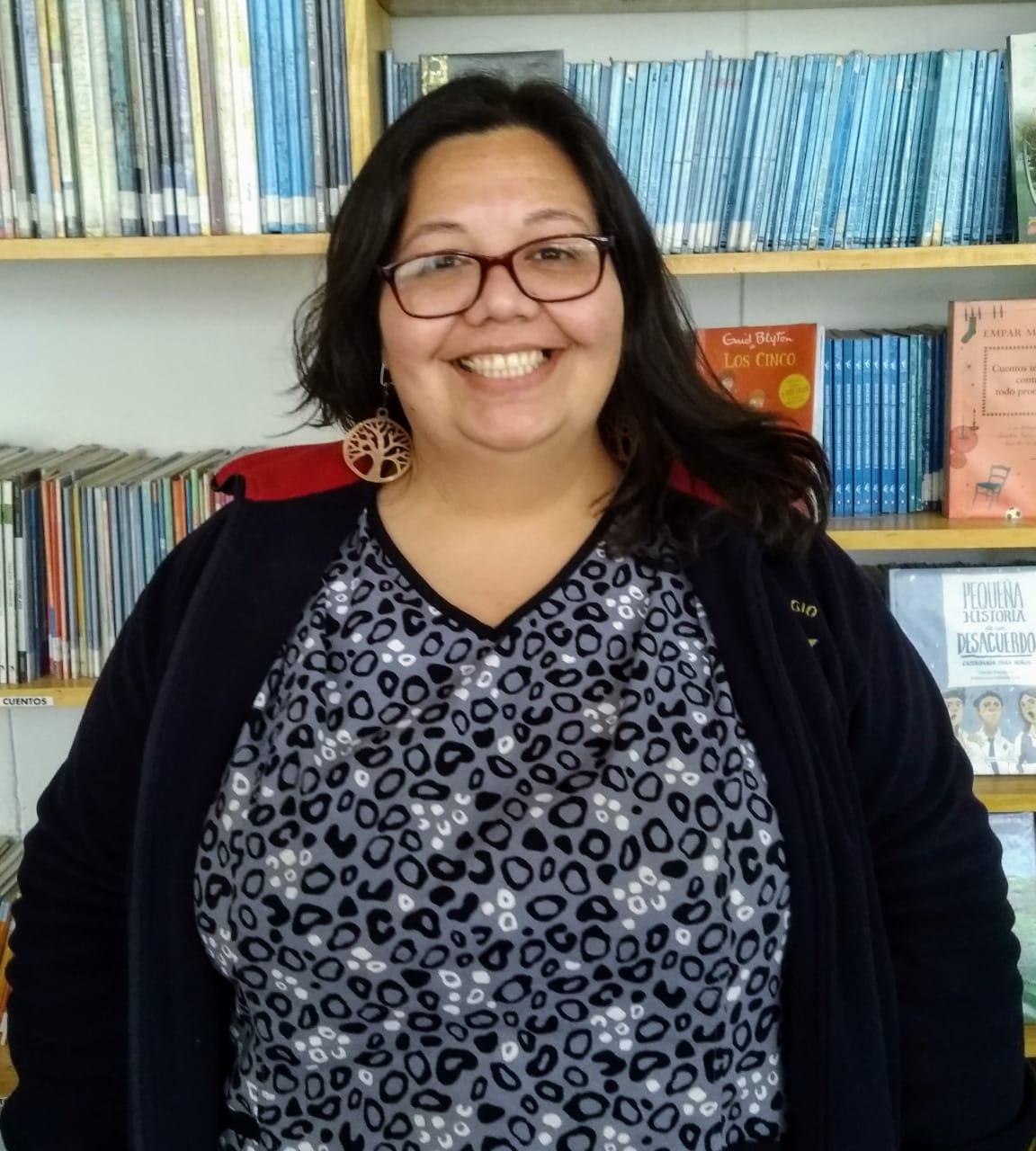 Alejandra Beatriz Varela Parada