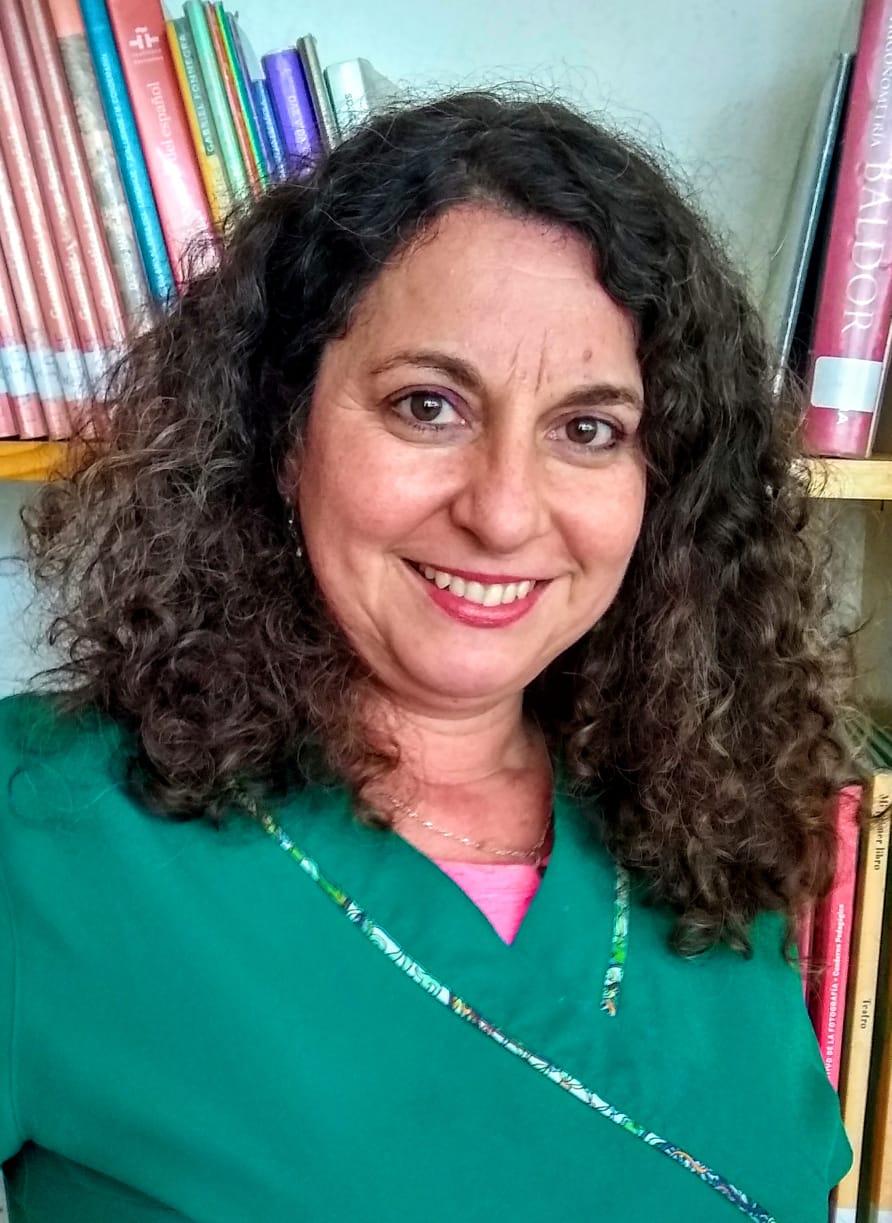 Mónica Trujillo